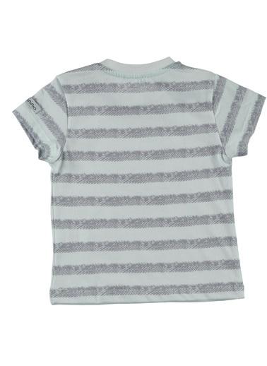 Mininio Tişört Mor